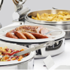 DEGRENNE BUFFET EVENTO CHAFING DISH