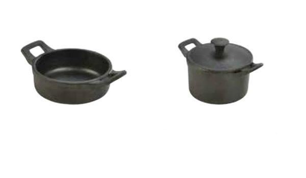 Stylepoint cast iron