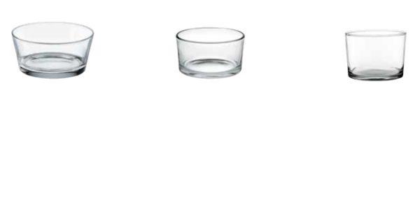Stylepoint verres bol