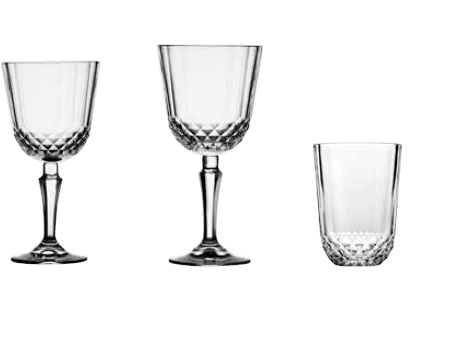 Stylepoint verres diony
