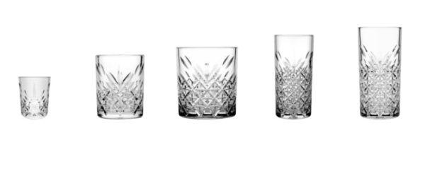 Stylepoint verres timeless