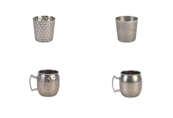 Stylepoint vintage stainless steel