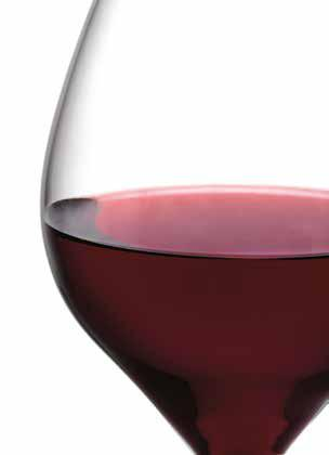 Stylepoint verre à vins vinifera