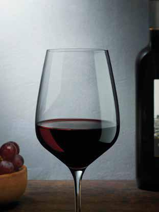 Stylepoint verres à vins refine