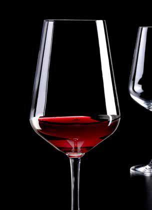 Stylepoint verres à vins cuvee et climats