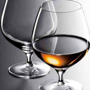 Stylepoint verre cocktails et liqueurs