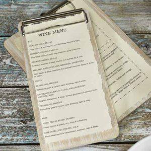 Stylepoint holder menu