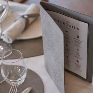 Linddna barcelona collection porte menu