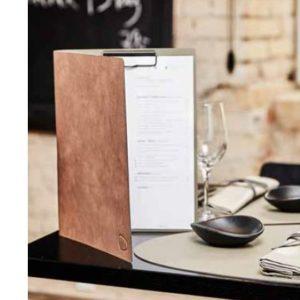 Linddna london collection menu
