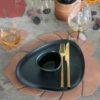 Linddna set de table feuille 1