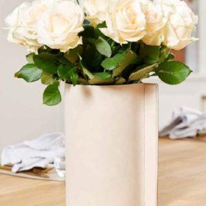 Linddna vase