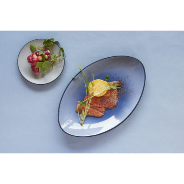 assiette-ovale-34-cm presentation