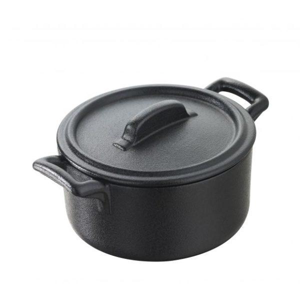 cocotte-en-porcelaine-noire-avec-couvercle