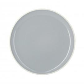 xassiette-plate-coloree-en-porcelaine-gris