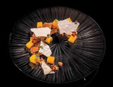 Insitu assiette plates GRAVITY