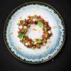 Insitu assiette plates LAGUNE